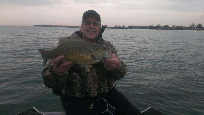 2015 bass photo album great lakes bass fishing guide service for Michigan bass fishing tournaments